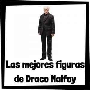 Figuras coleccionables de Draco Malfoy