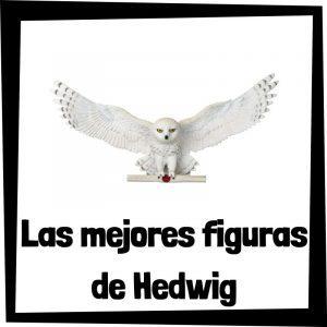 Figuras de Hedwig de Harry Potter