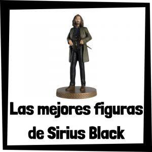 Figuras de Sirius Black de Harry Potter