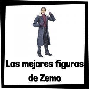 Figuras de colección de Zemo - Las mejores figuras de colección de Zemo