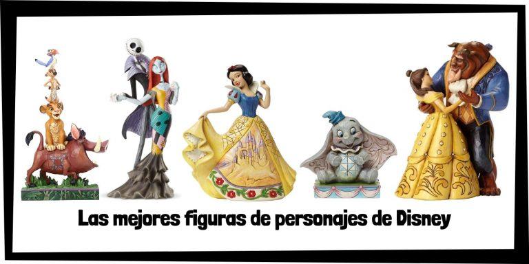 Las mejores figuras de Disney - Las mejores figuras de la colección de Disney - Muñecos de Disney y Pixar