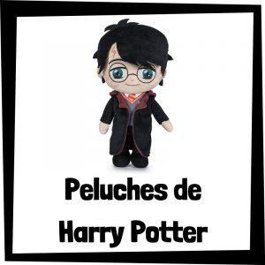 Peluches de Harry Potter especiales