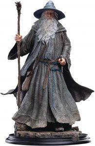 Figura de Gandalf de Weta - Los mejores muñecos y figuras del señor de los anillos