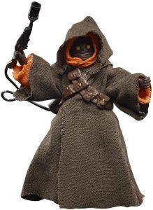 Figura de Jawa de Kenner - Los mejores muñecos y figuras de Star Wars