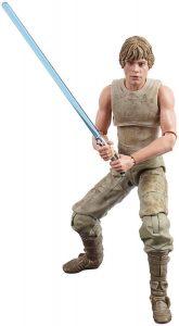 Figura de Luke Skywalker de Hasbro - Los mejores muñecos y figuras de Star Wars