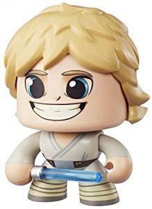 Figura de Luke Skywalker de Mighty Muggs - Los mejores muñecos y figuras de Star Wars