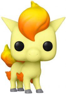 Figura de Ponyta de FUNKO POP - Los mejores muñecos y figuras de Ponyta - Muñeco de Pokemon