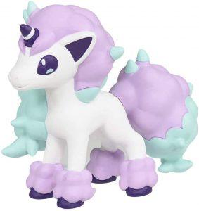 Figura de Ponyta de Galar de Takara Tomy - Los mejores muñecos y figuras de Ponyta - Muñeco de Pokemon