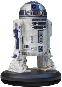 Figura de R2-D2 de Attakus Los mejores muñecos y figuras de Star Wars
