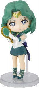 Figura de Sailor Neptune - Los mejores muñecos y figuras de Sailor Moon - Muñeco anime
