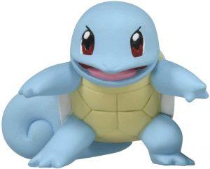 Figura de Squirtle de Vynl - Las mejores figuras de Pokemon