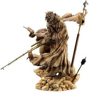 Figura de Tusken de Kotobukiya - Los mejores muñecos y figuras de Star Wars
