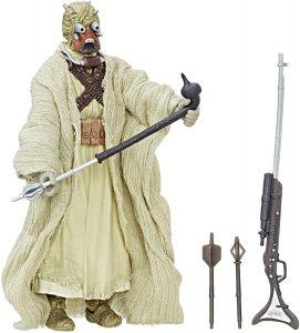 Figura de Tusken de The Black Series 2 - Los mejores muñecos y figuras de Star Wars
