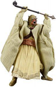 Figura de Tusken de The Black Series - Los mejores muñecos y figuras de Star Wars