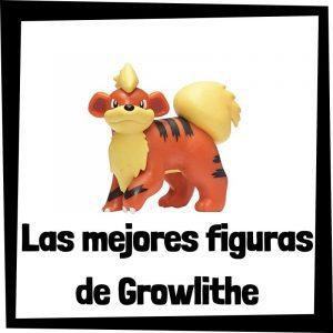 Figuras de acción y muñecos de Growlithe