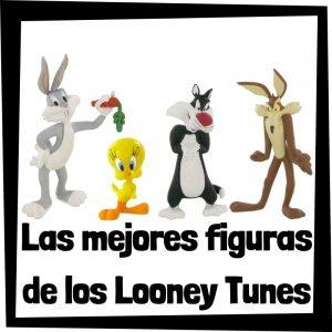 Figuras y muñecos de los Looney Tunes