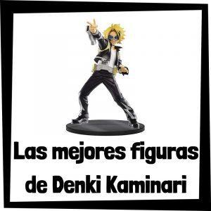 Figuras de colección de Denki Kaminari - Las mejores figuras de colección de Denki Kaminari de My Hero Academia