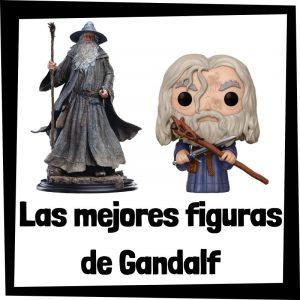 Figuras y muñecos de Gandalf del Señor de los Anillos