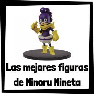 Figuras de colección de Minoru Mineta - Las mejores figuras de colección de Minoru Mineta de My Hero Academia