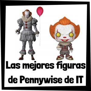 Figuras de colección de Pennywise de IT - Las mejores figuras de colección del Pennywise de IT
