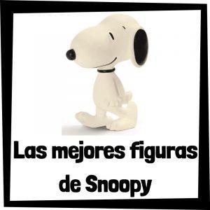 Figuras de colección de Snoopy de Peanuts - Las mejores figuras de colección de Snoopy de Peanuts de Charlie Brown