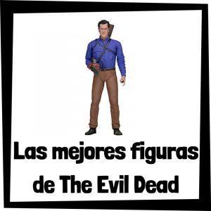 Figuras de colección de The Evil Dead - Las mejores figuras de colección de Ash vs Evil Dead