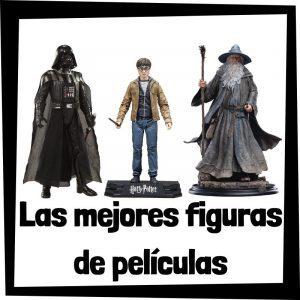 Figuras y muñecos de películas