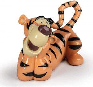 Dory Figura de porcelana de Lladró de Disney de Tigger - Las mejores figuras de porcelana de Lladró de Disney