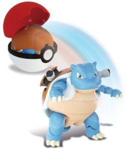 Figura de Blastoise de Pokemon - Las mejores figuras de Blastoise de Aliexpress de Pokemon
