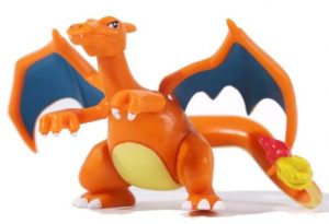 Figura de Charizard de Pokemon 3 - Las mejores figuras de Charizard de Aliexpress de Pokemon