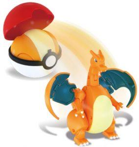 Figura de Charizard de Pokemon - Las mejores figuras de Charizard de Aliexpress de Pokemon