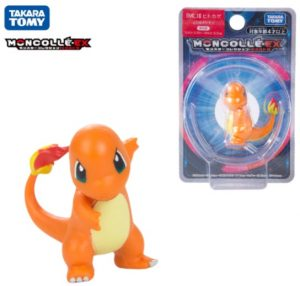 Figura de Charmander de Pokemon 2 - Las mejores figuras de Charizard de Aliexpress de Pokemon