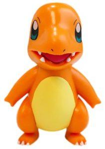 Figura de Charmander de Pokemon 3 - Las mejores figuras de Charizard de Aliexpress de Pokemon