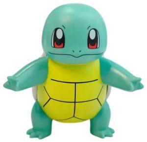Figura de Squirtle de Pokemon 3 - Las mejores figuras de Blastoise de Aliexpress de Pokemon