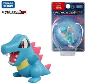Figura de Totodile de Pokemon - Las mejores figuras de Totodile de Aliexpress de Pokemon