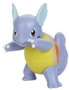 Figura de Wartortle de Pokemon 2 - Las mejores figuras de Blastoise de Aliexpress de Pokemon