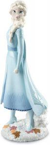 Figura de porcelana de Lladró de Disney de Elsa - Las mejores figuras de porcelana de Lladró de Disney