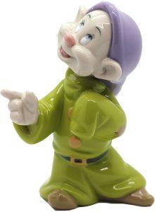 Figura de porcelana de Lladró de Disney de Mudito - Las mejores figuras de porcelana de Lladró de Disney