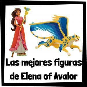 Figuras de acción y muñecos de colección de Elena of Avalor - Las mejores figuras de acción y muñecos de Elena of Avalor