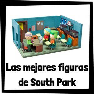 Figuras de acción y muñecos de colección de South Park - Las mejores figuras de acción y muñecos de South Park