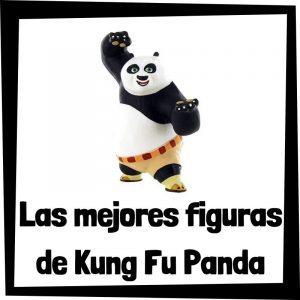 Figuras de colección de Kung Fu Panda - Las mejores figuras de colección de Kung Fu Panda