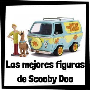Figuras de colección de Scooby Doo - Las mejores figuras de colección de Scooby Doo