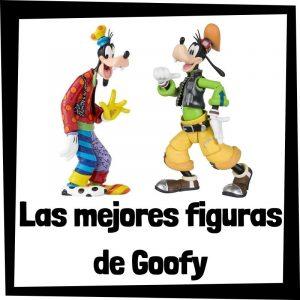 Figuras y muñecos de Goofy de Disney - Las mejores figuras de colección de Goofy - Peluches y juguetes de Goofy