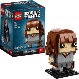 LEGO BrickHeadz de Hermione Granger de Harry Potter - Los mejores juguetes de construcción de LEGO BrickHeadz