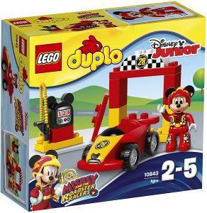 LEGO de Mickey Mouse Racer 10843 - Sets de LEGO de Mickey Mouse