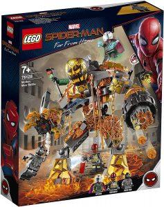 Set de LEGO de Batalla contra Molten Man 76128 - Sets de LEGO de Spider-man