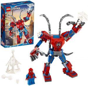 Set de LEGO de Spider-Man Armadura 76146 - Sets de LEGO de Spider-man