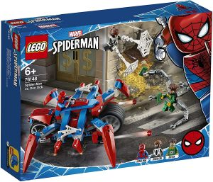 Set de LEGO de Spider-Man vs Doctor Octopus 76148 - Sets de LEGO de Spider-man