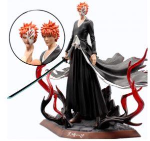 Figura de Ichigo de Aliexpress de Bleach - Las mejores figuras de Bleach de Aliexpress