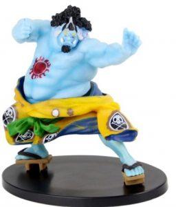 Figura de Jinbei de One Piece de Aliexpress 4 - Las mejores figuras de One Piece de Aliexpress